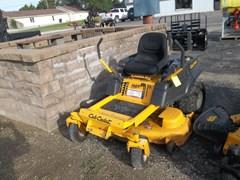 Zero Turn Mower For Sale 2012 Cub Cadet RZT50 , 23 HP