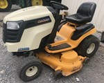 Riding Mower For Sale: 2010 Cub Cadet LTX1050, 22 HP