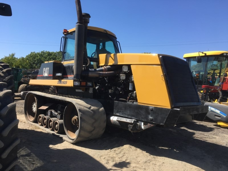 1993 Challenger 65C Tractor For Sale