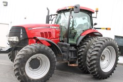Tractor For Sale 2007 Case IH Puma 195 , 165 HP
