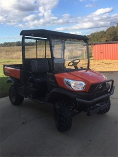 Utility Vehicle For Sale 2015 Kubota RTVX900W