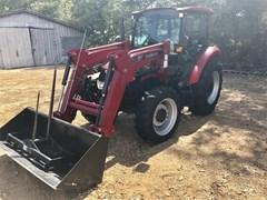 Tractor For Sale 2012 Case IH FARMALL 75C , 74 HP