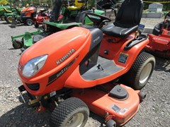 Lawn Mower For Sale 2008 Kubota GR2110 , 21 HP