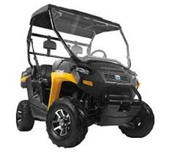 Utility Vehicle For Sale 2018 Cub Cadet CX 400 4x4 , 14 HP