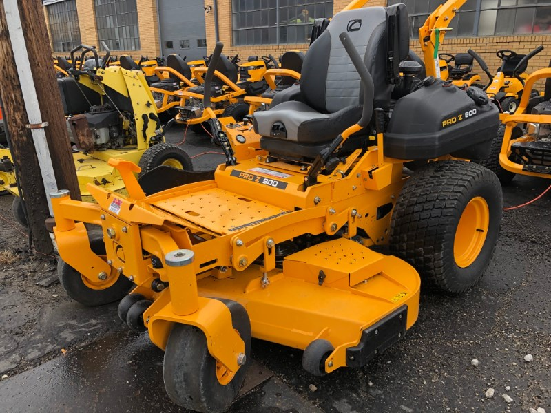 2018 Cub Cadet ProZ 960L Zero Turn Mower For Sale