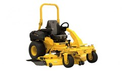 Zero Turn Mower For Sale 2018 Cub Cadet ProZ-972S , 35 HP