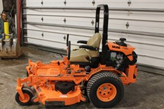 Zero Turn Mower For Sale 2018 Scag STTII-61V-31DFI , 31 HP