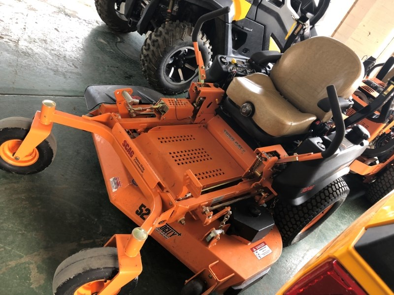 2018 Scag STCII-52V-22FX Zero Turn Mower For Sale