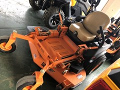 Zero Turn Mower For Sale 2018 Scag STCII-52V-22FX , 22 HP