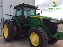 Tractor For Sale 2011 John Deere 7200R , 200 HP