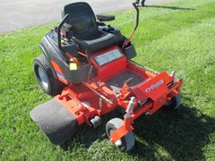 Riding Mower For Sale 2010 Simplicity ZT2148 , 21 HP