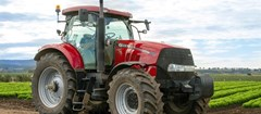 Tractor For Sale 2016 Case IH Puma 165