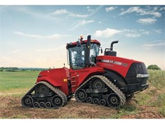 Tractor For Sale Case IH Steiger 540 Quadtrac