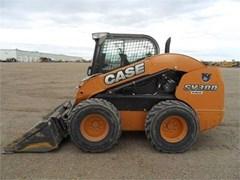 Skid Steer For Sale Case SV300-T4F