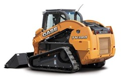 Crawler Loader For Sale Case TV380-T4F