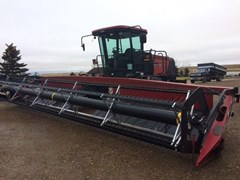 Windrower For Sale 2007 Case IH WDX1202