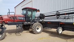 Windrower For Sale 2012 MacDon M155