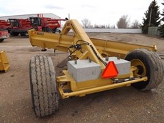 Scraper-Self Propelled For Sale 2017 Leon GZ400