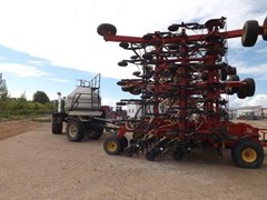 Air Drill For Sale 2008 Bourgault 3310&5440