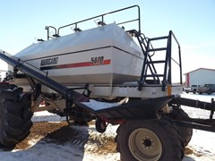 Air Drill For Sale 2008 Bourgault 3310