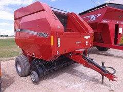 Baler-Round For Sale Case IH RB564