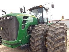 Tractor For Sale 2010 John Deere 9430
