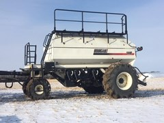 Air Seeder For Sale 2004 Bourgault 5440