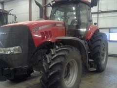 Tractor For Sale 2015 Case IH Magnum 200