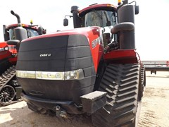 Tractor For Sale 2015 Case IH 620Q