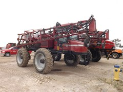 Sprayer-Self Propelled For Sale 2006 Case IH SPX3185