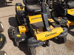 Tractor For Sale 2014 Cub Cadet Z Force 60