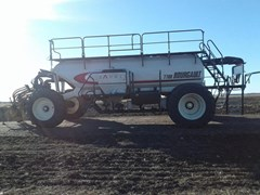 Air Seeder For Sale 2016 Bourgault 7700