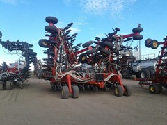 Air Drill For Sale 2011 Bourgault 3310