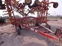 Field Cultivator For Sale Bourgault 8910