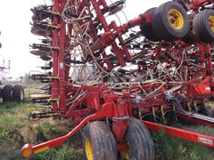 Air Drill For Sale 2012 Bourgault 3320 & 6550