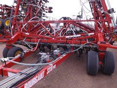 Air Drill For Sale 2010 Bourgault 3310 & 6350