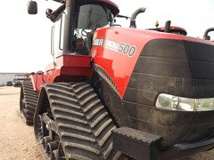 Tractor For Sale 2014 Case IH 500Q