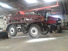 Sprayer-Self Propelled For Sale 2015 Case IH Patriot 4440