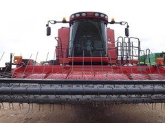 Combine For Sale 2012 Case IH 9120