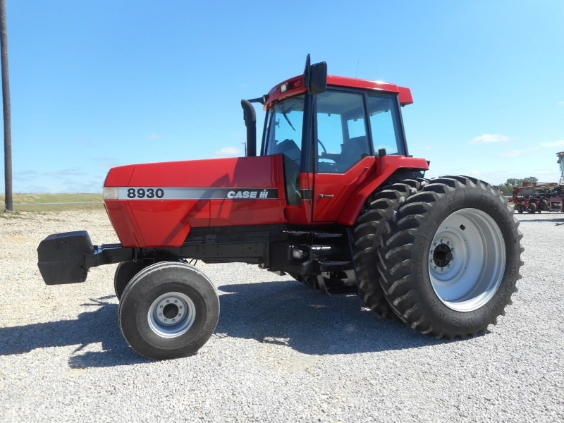 1997 Case IH 8930 Tractor For Sale