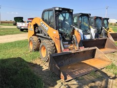 Skid Steer For Sale 2014 Case SV250 , 82 HP
