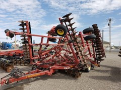 Disk Harrow For Sale 2005 Sunflower 1234-29
