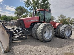 Tractor For Sale 2006 Case IH STX480 HD , 480 HP