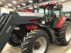 Tractor For Sale 1999 Case IH MX170 , 160 HP