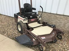 "Riding Mower For Sale 2013 Grasshopper 727 w/61"" side discharge deck , 27 HP"
