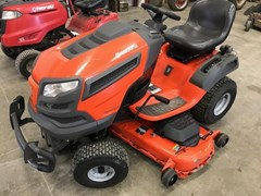 Riding Mower For Sale 2011 Husqvarna YTH24V54XLS , 24 HP