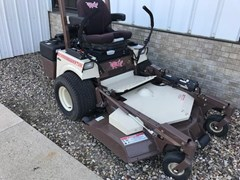 "Riding Mower For Sale 2016 Grasshopper 725KT w/52"" rear discharge deck , 25 HP"