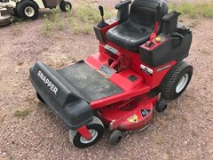 "Riding Mower For Sale 2004 Snapper Scrambler--42"" , 18 HP"