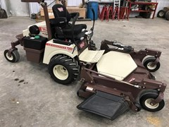 "Riding Mower For Sale 2017 Grasshopper 725DT w/72"" SD"
