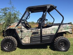 Utility Vehicle For Sale 2016 Kawasaki 2016 TERYX 800EFI POWER STEERING CAMO - KRF800HGF